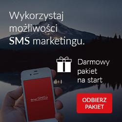 Serwer SMS